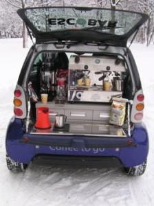 Кофейня smart